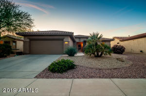 18654 N GRANITE Court, Surprise, AZ 85387
