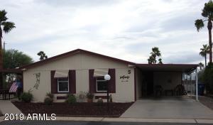 834 S Meridian Road, LOT 5, Apache Junction, AZ 85120
