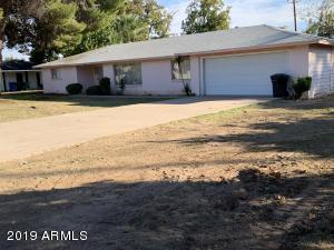629 W 6TH Drive, Mesa, AZ 85210