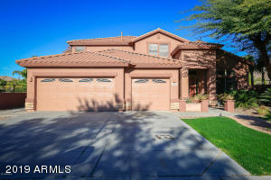 7318 W TETHER Trail, Peoria, AZ 85383