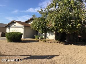 6802 W OCOTILLA Lane, Peoria, AZ 85345
