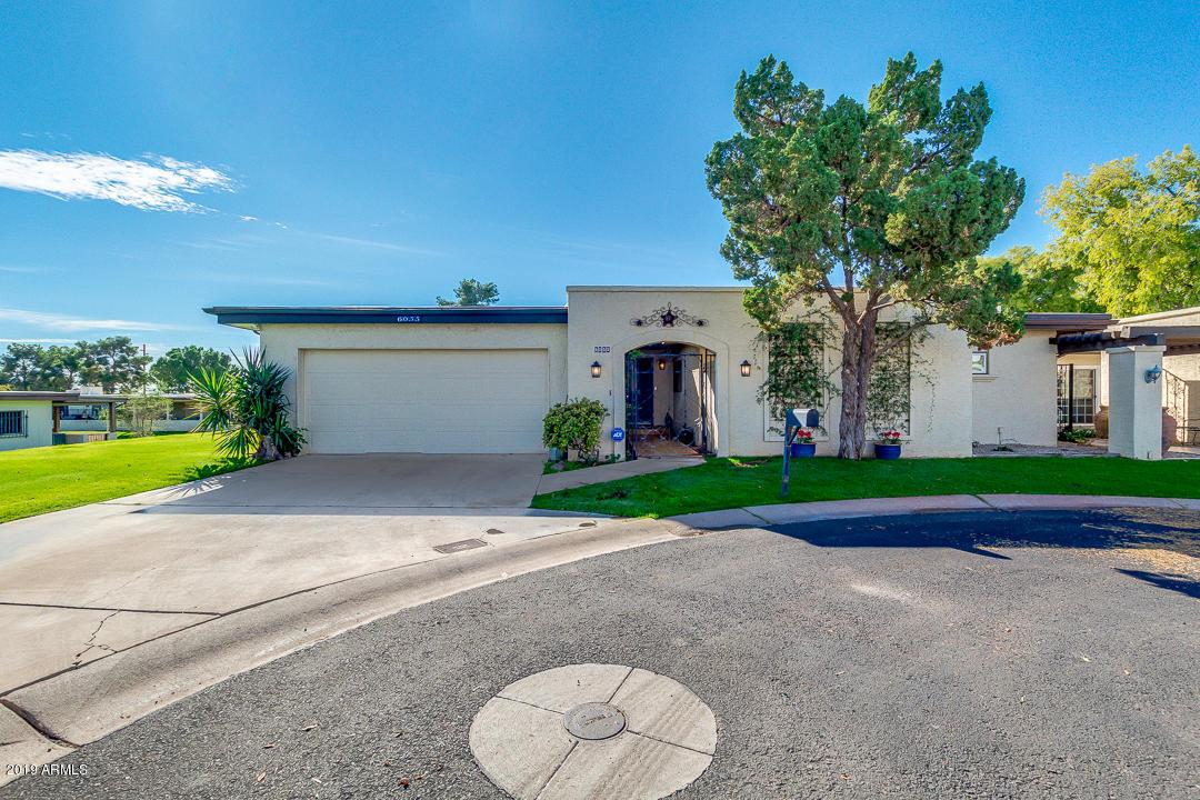 Photo of 6055 E VERNON Avenue, Scottsdale, AZ 85257