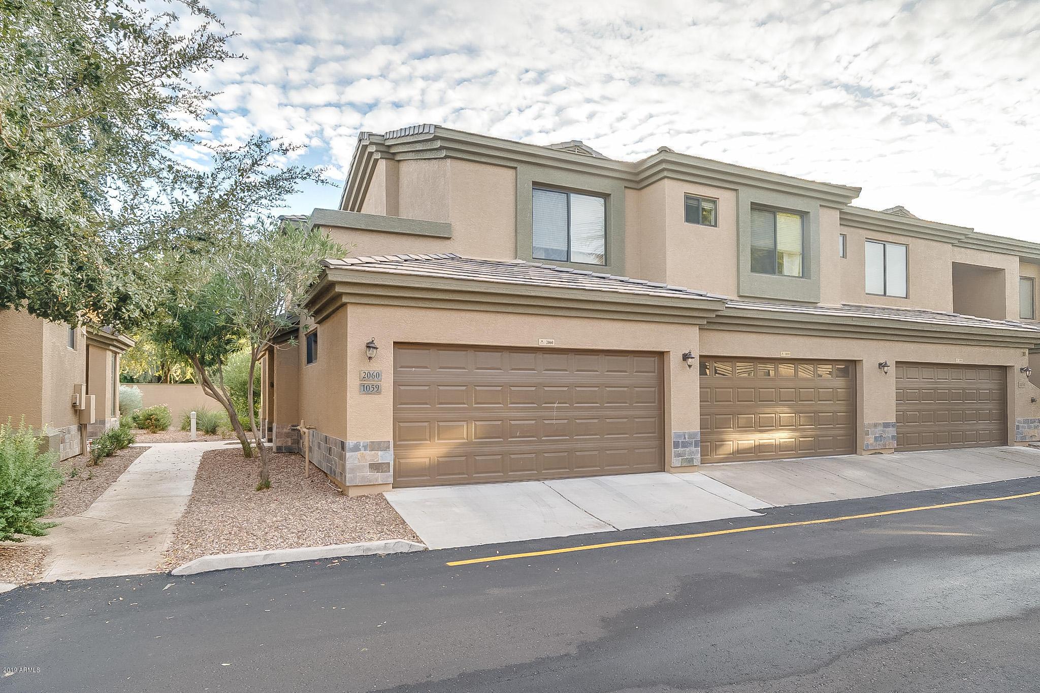Photo of 705 W QUEEN CREEK Road #1059, Chandler, AZ 85248