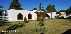 156 E TREMAINE Drive, Chandler, AZ 85225