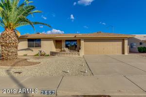 2557 S ZINNIA, Mesa, AZ 85209
