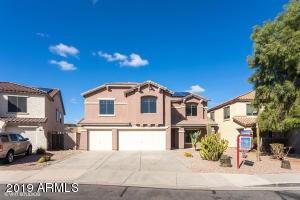19020 N KRISTAL Lane, Maricopa, AZ 85138