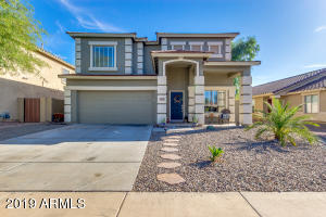 16347 N 168TH Avenue, Surprise, AZ 85388
