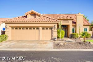 10918 E SPRING CREEK Road, Sun Lakes, AZ 85248
