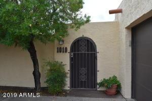 1019 N CHERRY, Mesa, AZ 85201