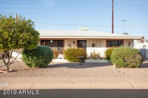 5460 E BALTIMORE Street, Mesa, AZ 85205