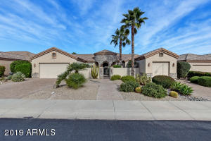 14712 W FITZPATRICK Court, Sun City West, AZ 85375