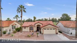 6179 S CHAMPIONSHIP Drive, Chandler, AZ 85249