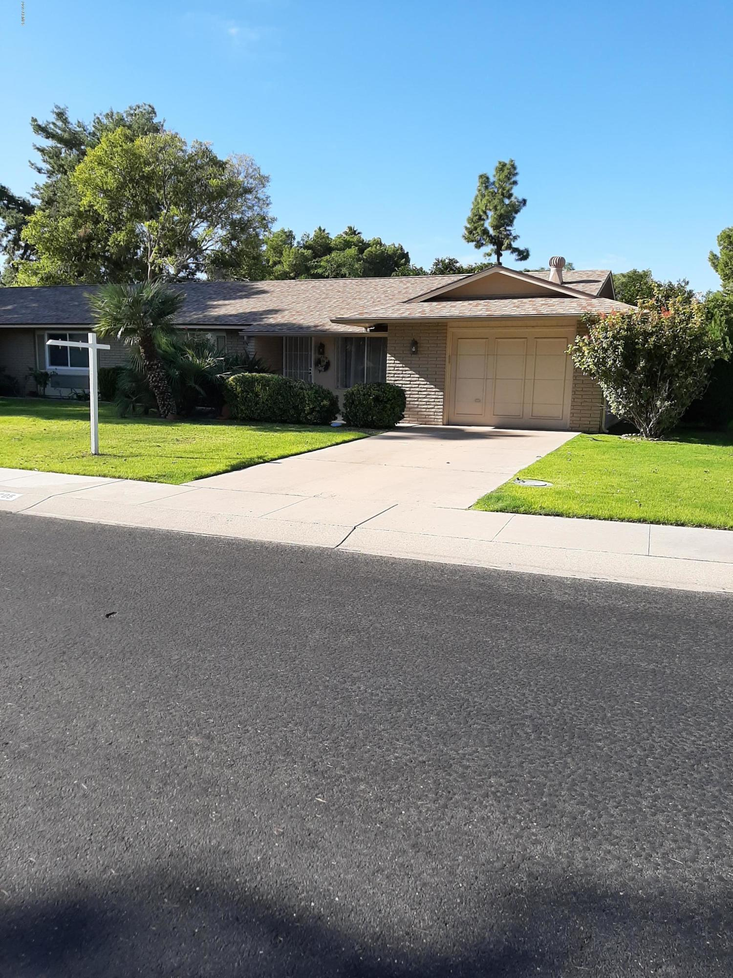 Photo of 9705 W GULF HILLS Drive, Sun City, AZ 85351