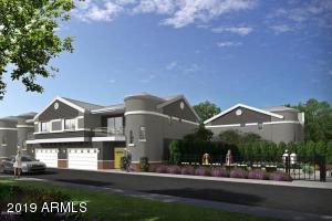 3240 E Pinchot Avenue, 12, Phoenix, AZ 85018