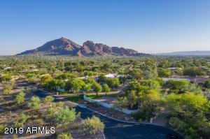 4645 E QUARTZ MOUNTAIN Road, 10, 9, & 8, Paradise Valley, AZ 85253