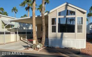 237 S SHAWNEE Drive, Apache Junction, AZ 85119