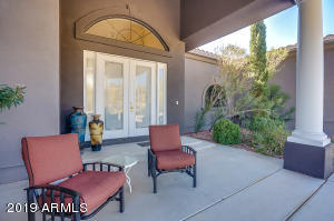 8170 E GOLDEN SPUR Lane, Carefree, AZ 85377