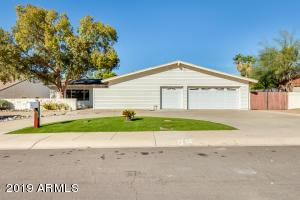 720 W THUNDERBIRD Road, Phoenix, AZ 85023