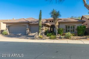 9027 N CROWN Ridge, Fountain Hills, AZ 85268