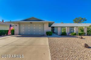 18020 N DESERT GLEN Drive, Sun City West, AZ 85375