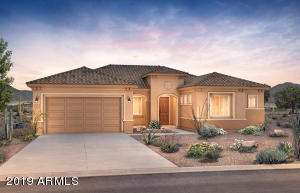 21373 N 265TH Drive, Buckeye, AZ 85396