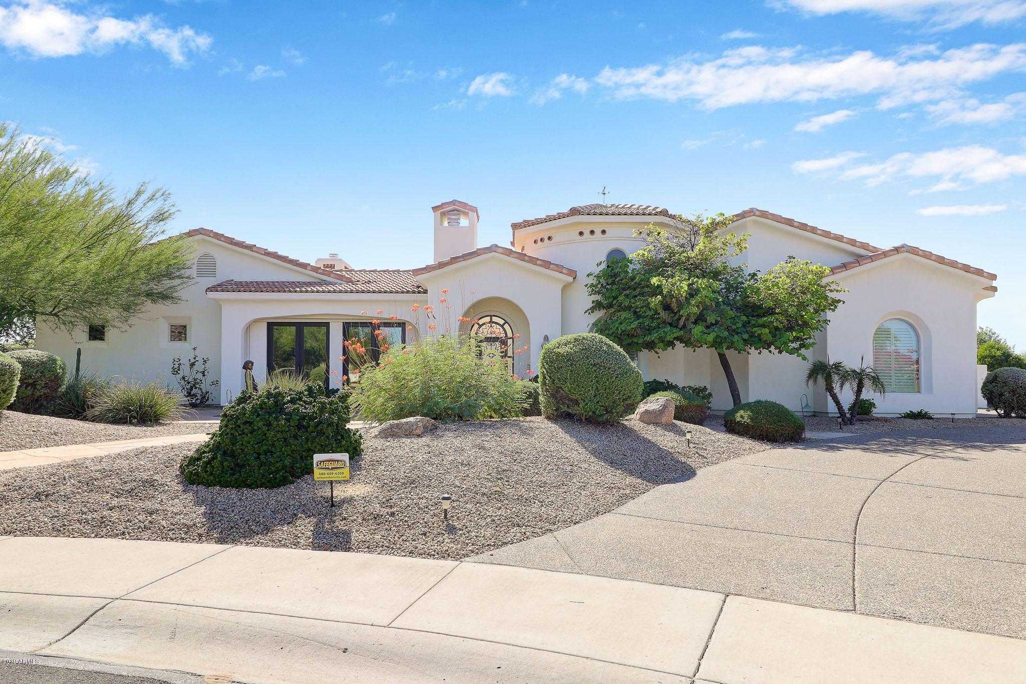 Photo of 14217 W VALLEY VIEW Drive, Litchfield Park, AZ 85340