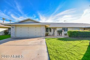 9905 W PLEASANT VALLEY Road, Sun City, AZ 85351