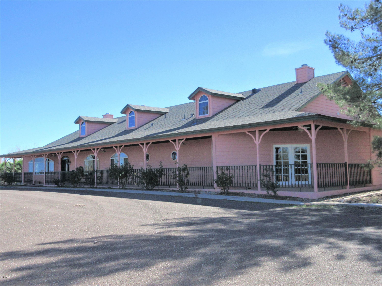 Photo of 21411 W Cloud Road, Wittmann, AZ 85361