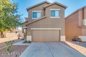 35973 W VELAZQUEZ Drive, Maricopa, AZ 85138
