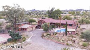 125 N VULTURE MINE Road, Wickenburg, AZ 85390