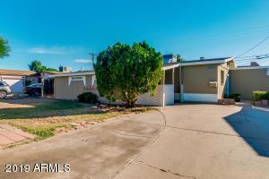 6627 W KEIM Drive, Glendale, AZ 85301