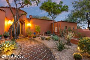 6525 E Bronco Drive, Paradise Valley, AZ 85253