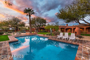 6525 E Bronco Drive, Paradise Valley, AZ 85253