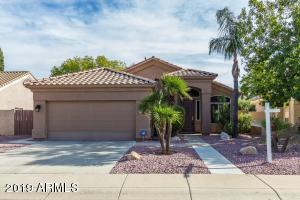 20727 N 62ND Drive, Glendale, AZ 85308
