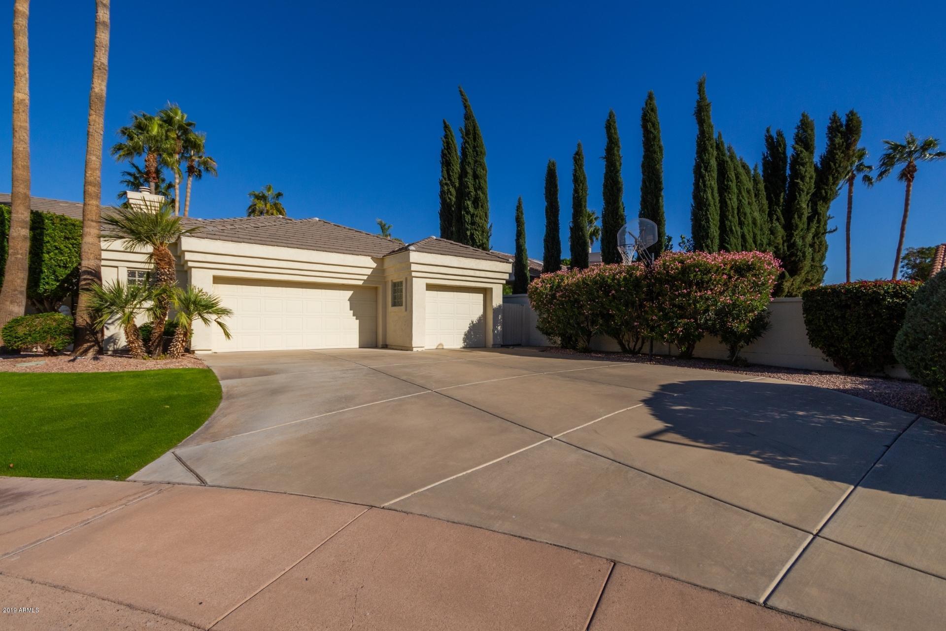 Photo of 11434 E MISSION Lane, Scottsdale, AZ 85259