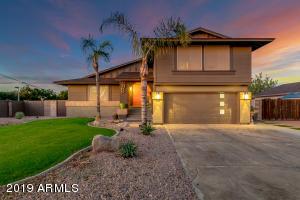 2936 E GARNET Circle, Mesa, AZ 85204