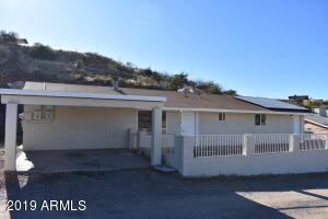 1710 S CENTURY Drive, Globe, AZ 85501