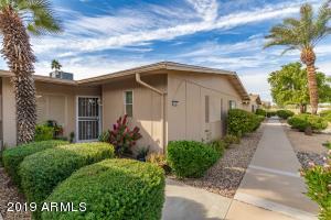 19039 N STAR RIDGE Drive, Sun City West, AZ 85375