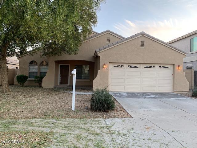 Photo of 17391 W HILTON Avenue, Goodyear, AZ 85338