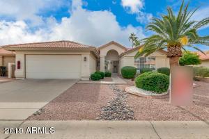 10623 E VOAX Drive, Sun Lakes, AZ 85248