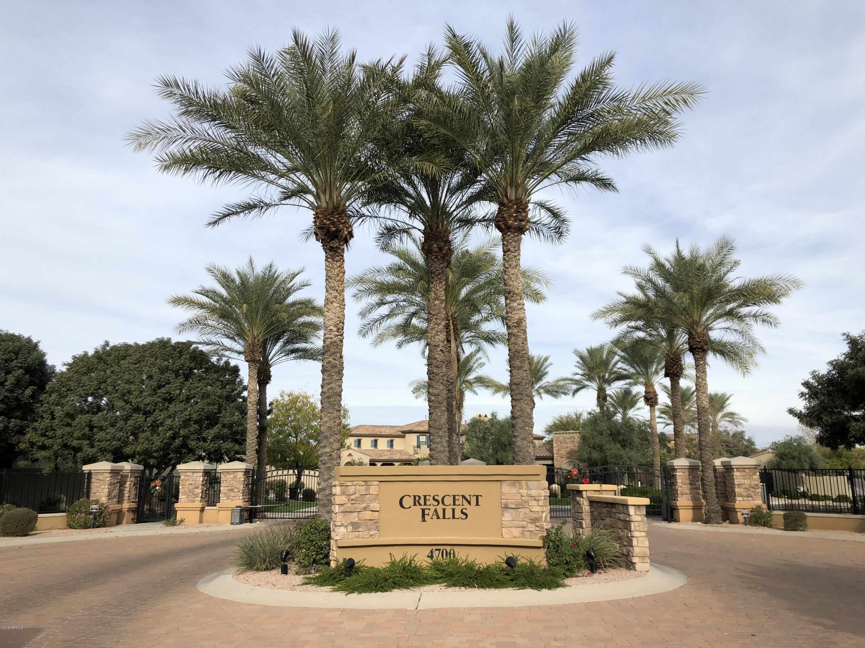 Photo of 4700 S FULTON RANCH Boulevard #51, Chandler, AZ 85248