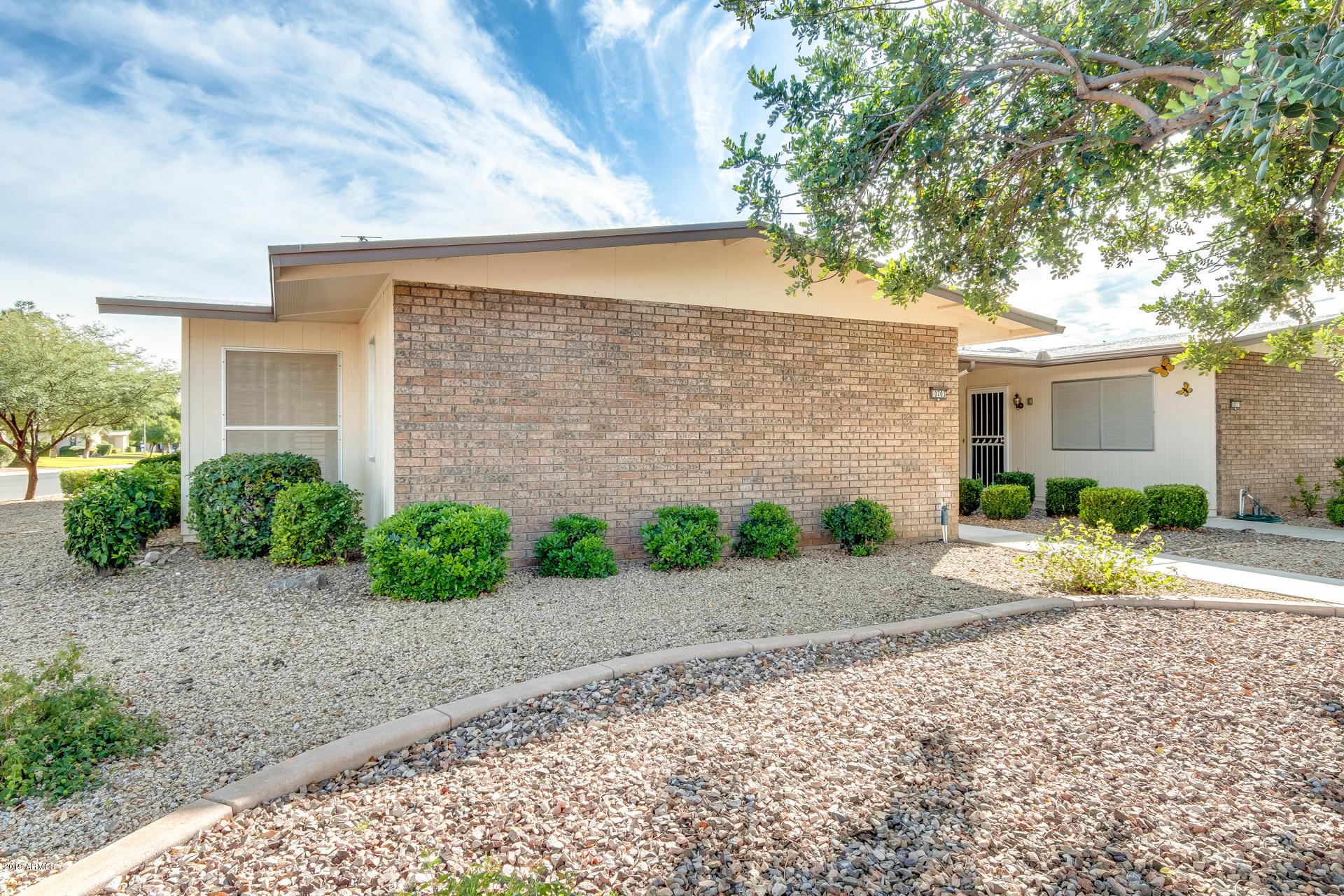 Photo of 10203 W OCOTILLO Drive, Sun City, AZ 85373