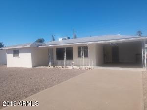5302 E BUTTE Street, Mesa, AZ 85205