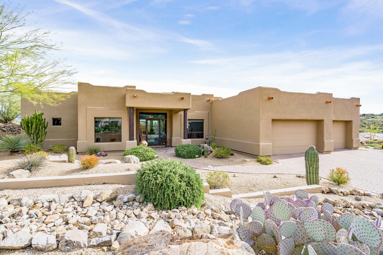 Photo of 15035 N ZAPATA Drive, Fountain Hills, AZ 85268