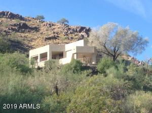 6301 E HUMMINGBIRD Lane, Paradise Valley, AZ 85253