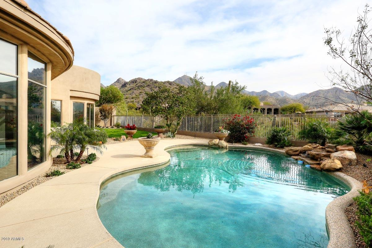 Trovas Homes For Sale In Mcdowell Mountain Ranch