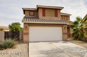 21087 N LEONA Boulevard, Maricopa, AZ 85138