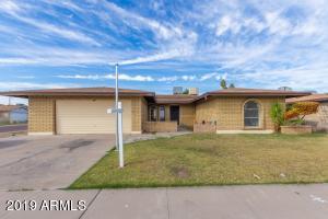 4820 W MONTEBELLO Avenue, Glendale, AZ 85301