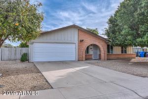 12619 N 42ND Avenue, Phoenix, AZ 85029