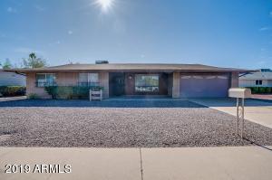 4323 W ROYAL PALM Road, Glendale, AZ 85302